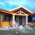 casa prefabbricata