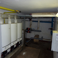 Centrale Termica Risparmio Energetico 3