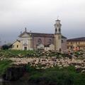 Chiesa di Rocajette Padova