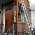 Chiusura Balcone