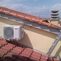 Climatizzatore residenziale