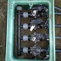 collettore imp. Irrigazione