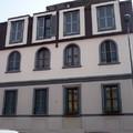 Complesso residenziale Milano