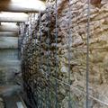 Consolidamento muro in pietra
