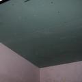 controsoffito con pannelli idrorepellenti