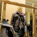 cornice legno vecchio