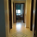 corridoio con marmo
