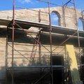 Costruzione con fedele ricostruzione Casa colonica Ravenna