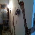 Crepe su muro