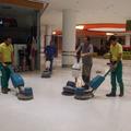 Cristalizzazione pavimenti