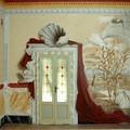 decorazione su pareti