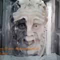 Decoro portale Museo Bellini