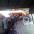 Demolizione -  ricostruzione box auto Prato