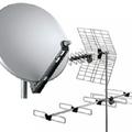 Descrizione tipologia impianto TV Digitale-satellitare