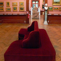 divani galleria nazionale roma