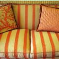divano in stoffa lavabile