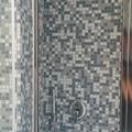 doccia con mosaico _ milano