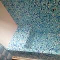 doccia in mosaico