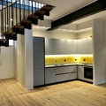 Living appartamento su due livelli