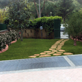 erba sintetica installazione