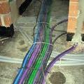 Esempio di nostri lavori elettrici.
