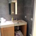 esempio realizzazione bagno attico