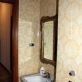 Miscelatori box doccia disabili misure piccole - Piatto doccia raso pavimento ...