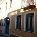 facciata stile antico