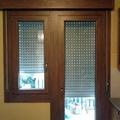 finestra porta