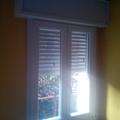 Finestre in PVC.