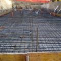 fondazioni cemento armato