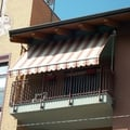 Forniture condominiali di tutti i modelli di tende da sole e veranda a torino chieri e provincia