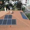 Fotovoltaico Altopascio  LU