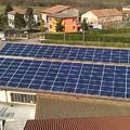 Fotovoltaico carrozzeria