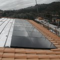 Fotovoltaico integrato