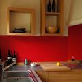 Funzionalità e stile in cucina