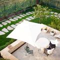 Giardino villa singola - Dalmine (BG)