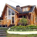 Modello casa prefabbricata