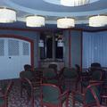 Hotel Principi di Piemonte (Sestriere) - arredo sala pranzo