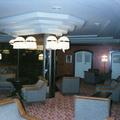 Hotel Principi di Piemonte (Sestriere) - sala club