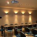 Illuminazione sala riunioni