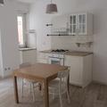 ristrutturazione appartamento in via Sinuessa Roma
