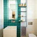 Intervento bagno in Cassina De Pecchi
