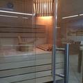 Complementi sauna