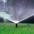 Impianti Di Irrigazione A Pioggia