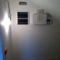 Impianti elettrici ed allarme