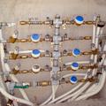 Impianto Adduzione e Distribuzione Acqua
