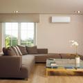 Impianto di climatizzazione di tipo split #2