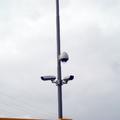 Impianto di telecamere a circuito chiuso