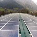 Impianto fotovoltaico 80 kWp